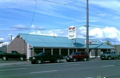 Club 205 - Portland, OR