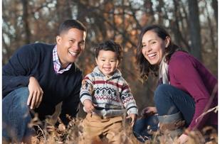 Gaithersburg Family Photographers