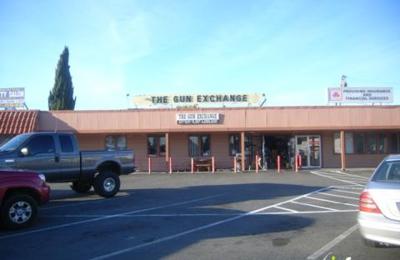 The Gun Exchange - San Jose, CA