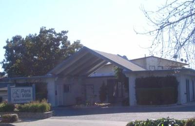 Park Villa Apartments - Fremont, CA