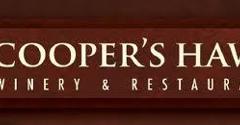 Cooper's Hawk Winery & Restaurant - Brookfield, WI
