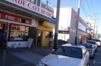 Jade Cafe - San Francisco, CA