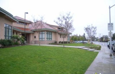Santa Clara Teen Ctr - Santa Clara, CA