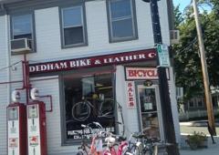 Dedham Bike - Dedham, MA