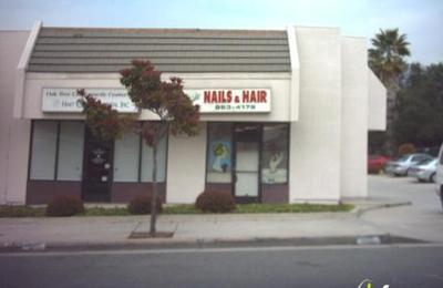 Classic Nails & Hair - Glendora, CA