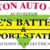 Arlington Auto Center, Joe's Battery & Import Station