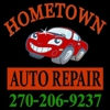 Hometown Auto & Truck Repair and Towing