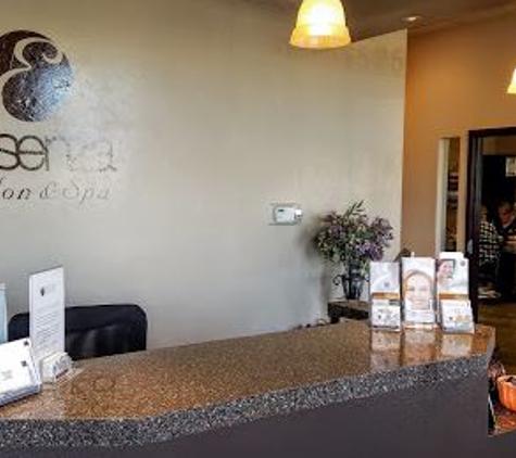 Essenza Salon And Medi Spa - Sparks, NV