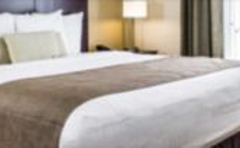 Cobblestone Inn & Suites Lamoni