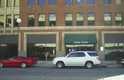 Douglas Parr - Oklahoma City, OK