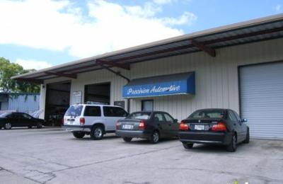 Precision Automotive - Longwood, FL