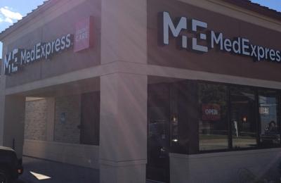 MedExpress Urgent Care - Chambersburg, PA
