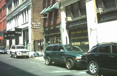 Old Town Bar - New York, NY