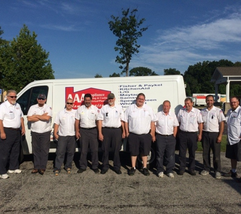AAA Home Services - O Fallon, MO. The AAA Team