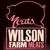 Wilson Farm Meats
