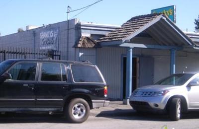 Spanky's - Castro Valley, CA