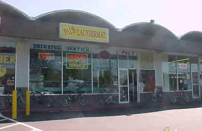 Pals Laundromat - Mountain View, CA