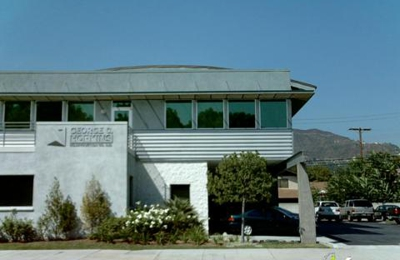 George Hopkins Construct - Glendale, CA