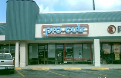 Pro-Cuts - Haltom City, TX