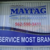Long Beach Maytag Home Appliance Center