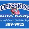 Professional Auto Body
