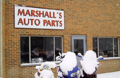 Marshall's Auto & Truck Parts Inc - Circleville, OH