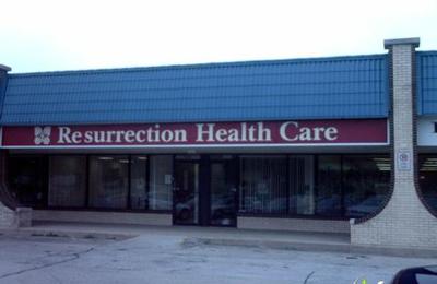 Presence Health - Norridge, IL