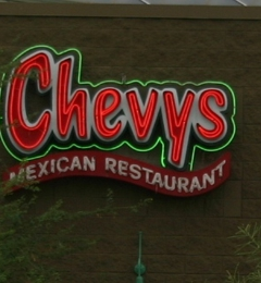 Chevys Fresh Mex - Foster City, CA