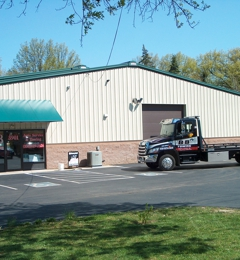 B B Auto Service And Towing - Cuyahoga Falls, OH