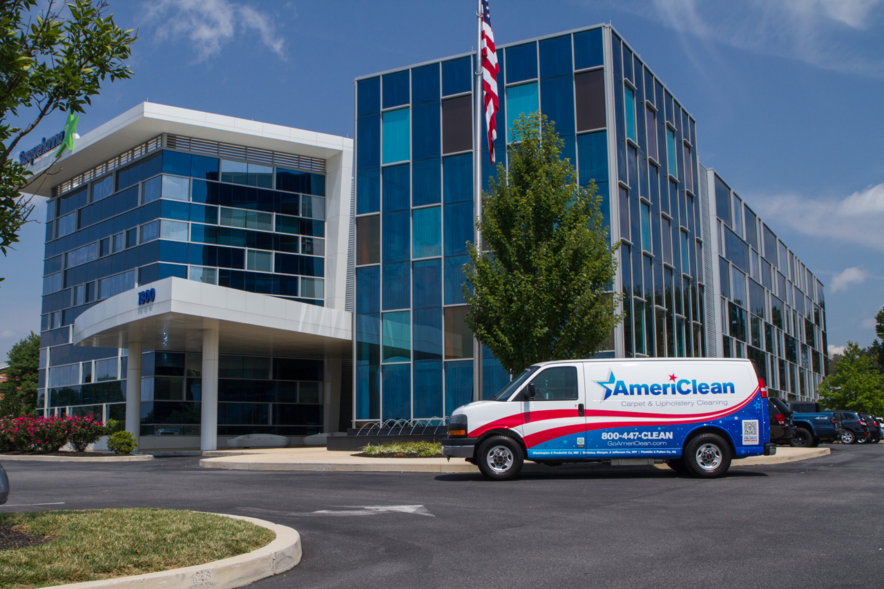 AmeriClean Cleaning Specialists 16208