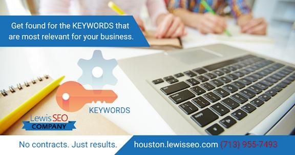 Lewis SEO Houston - Houston, TX