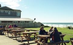 Sand Dollar Restaurant & Lounge