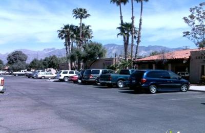 Carondelet Medical Group 3974 N Campbell Ave Tucson Az 85719
