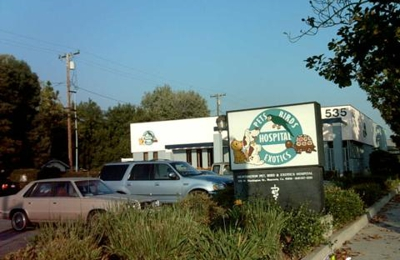 Huntington Veterinary Hospital - Monrovia, CA