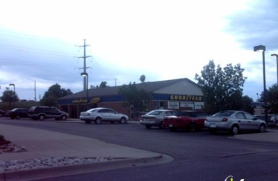 Goodyear Auto Service Center - Englewood, CO
