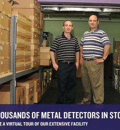Metaldetector.Com