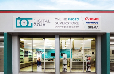 Digital Goja Camera & Photo Superstore - Miami, FL