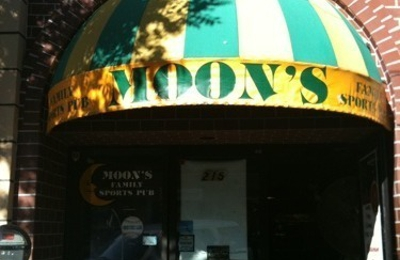 Moon's Family Sports Pub - San Mateo, CA