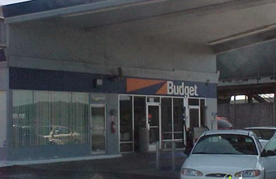 Budget Rent A Car - Berkeley, CA