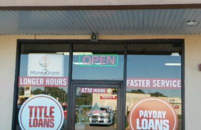 Payday Loans West Orange, TX