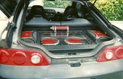 big boyz car audio - spring valley, CA