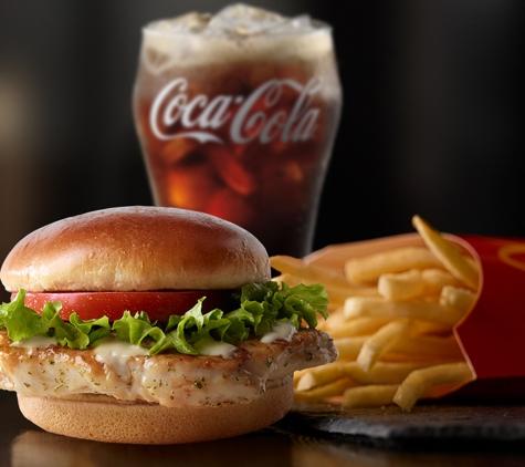 McDonald's - Kirksville, MO