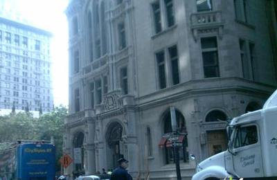 Lotfi, Peter, Md - Nyu Trinity Ctr - New York, NY