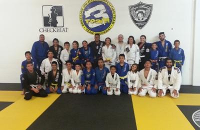 Team 3 Training Center - Montclair, CA