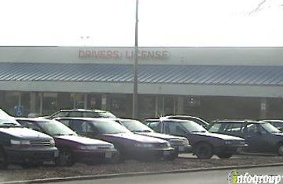 Drivers License Office - Cedar Rapids, IA
