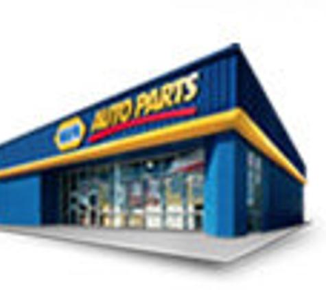 M & M Auto Parts - Borger, TX