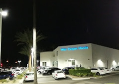 Weir Canyon Honda - Anaheim, CA