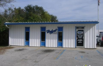 Budget Auto Parts - Winter Garden, FL