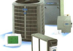 American A / C & Heating Systems, Inc. - Spring, TX