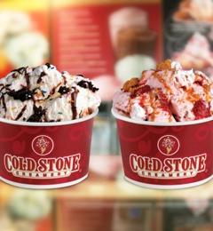 Cold Stone Creamery - Detroit, MI